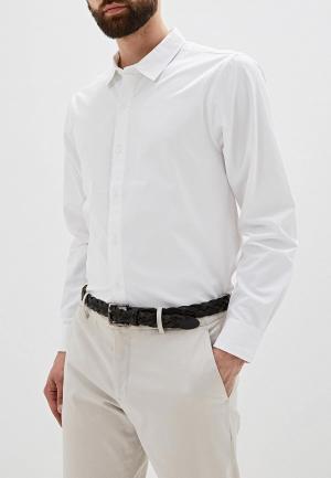 Рубашка Befree. Цвет: белый