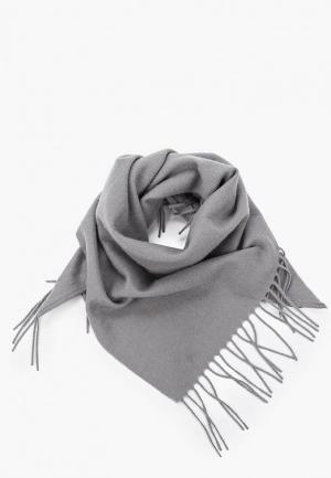 Шарф Max&Co. Цвет: серый