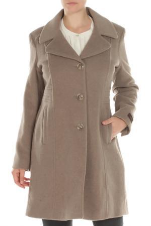 Пальто ANNE KLEIN. Цвет: 264