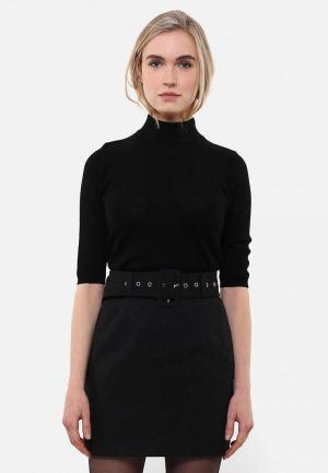 Водолазка Sana.moda. Цвет: черный