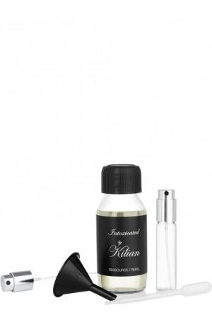 Парфюмерная вода Intoxicated refill Kilian. Цвет: бесцветный