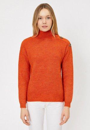 Свитер Koton. Цвет: оранжевый