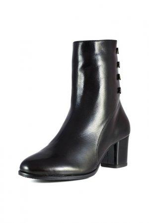Ботинки LUIGI SGARIGLIA. Цвет: черный