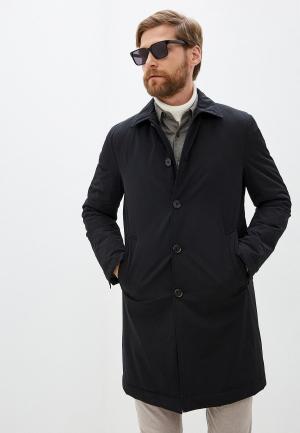 Куртка утепленная Seventy. Цвет: черный
