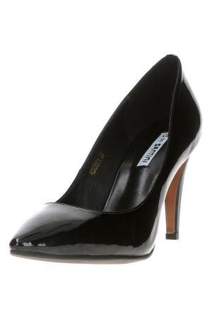 Туфли MASSIMO SANTINI. Цвет: черный