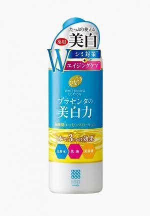 Молочко для лица Meishoku. Цвет: прозрачный