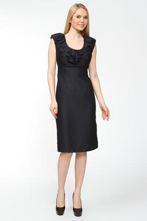Платье Arrangee. Цвет: мультицвет