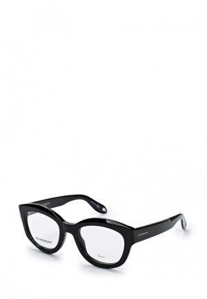 Оправа Givenchy. Цвет: черный