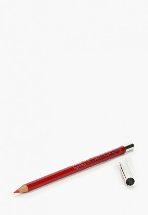Карандаш для губ Mikatvonk. Цвет: красный