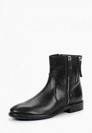 Ботинки Antonio Biaggi. Цвет: черный