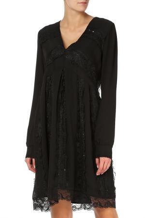 Платье MANILA GRACE. Цвет: mg999 var.unic