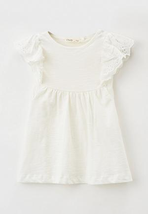 Блуза OVS. Цвет: белый