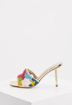 Сабо Le Silla. Цвет: разноцветный