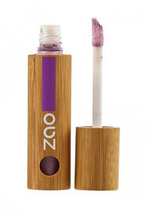 Лак для губ ZAO Essence of Nature. Цвет: розовый