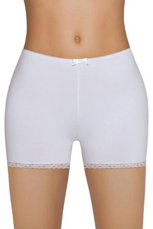 Трусы-панталоны MINIMI. Цвет: белый