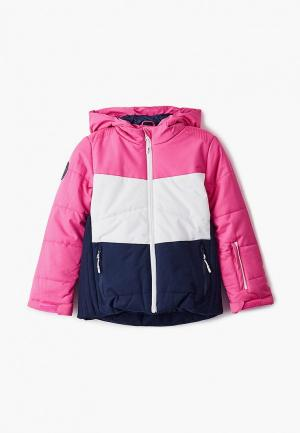 Куртка горнолыжная 4F. Цвет: розовый