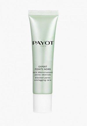 Гель для лица Payot. Цвет: прозрачный