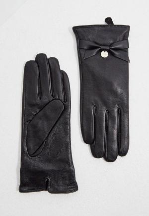 Перчатки Liu Jo. Цвет: черный
