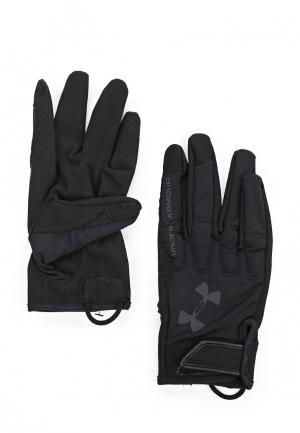 Перчатки для фитнеса Under Armour