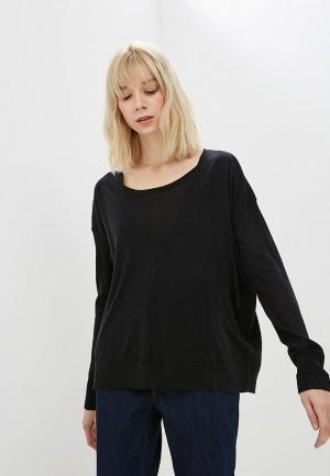 Пуловер Escada Sport. Цвет: черный