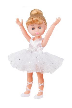 Кукла MARY POPPINS. Цвет: белый