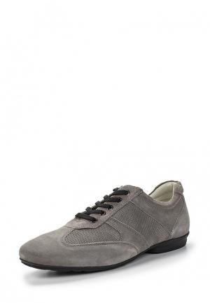 Туфли No Possible. Цвет: серый