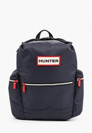 Рюкзак Hunter. Цвет: синий