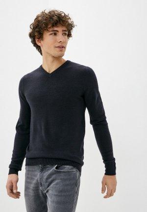 Пуловер Kensington Eastside. Цвет: синий