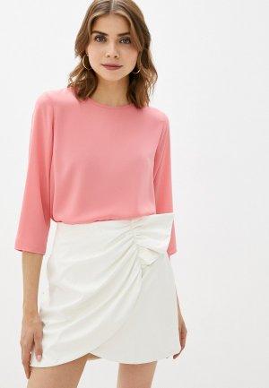 Блуза Imperial. Цвет: коралловый