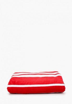 Полотенце Seafolly Australia. Цвет: красный