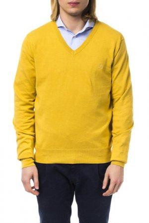 Pullover ARMATA DI MARE. Цвет: yellow