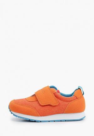 Кроссовки Reima. Цвет: оранжевый