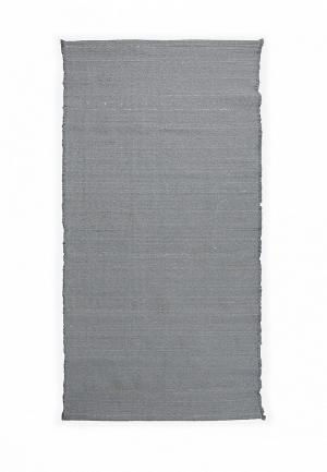 Коврик Klem. Цвет: серый