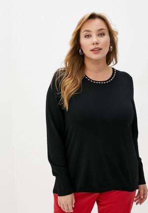 Джемпер Elena Miro. Цвет: черный