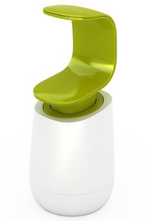 Диспенсер для мыла C-Pump JOSEPH. Цвет: белый