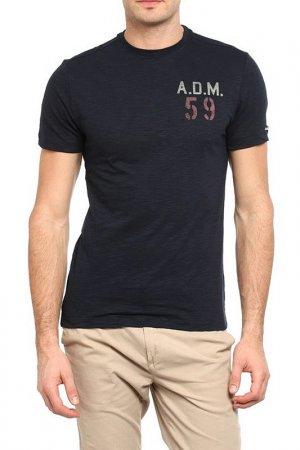 T-Shirt ARMATA DI MARE. Цвет: navy