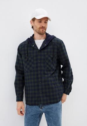 Куртка утепленная Antony Morato. Цвет: разноцветный
