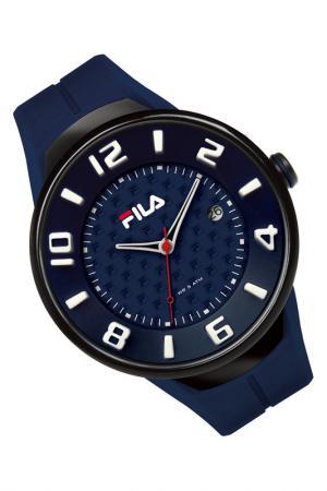Watch FILA. Цвет: navy