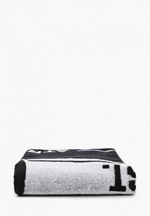 Полотенце Atributika & Club™. Цвет: черный