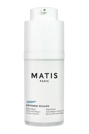 Matis REPONSE REGARD 15 мл. Цвет: прозрачный