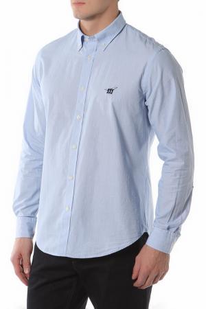 Рубашка HENRY COTTONS COTTON'S. Цвет: 26251_740