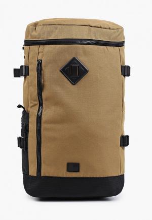 Рюкзак Mango Man. Цвет: коричневый