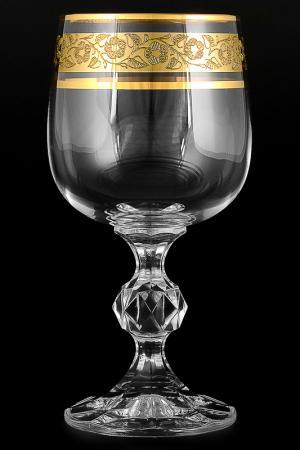 Набор бокалов для вина Bohemia. Цвет: прозрачный