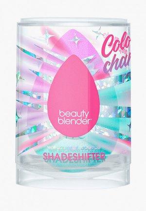 Спонж для макияжа beautyblender. Цвет: разноцветный