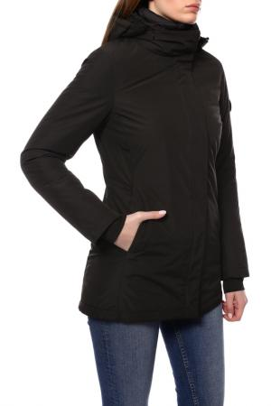 Куртка Marina Yachting. Цвет: черный