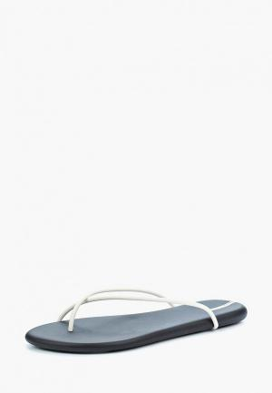 Сланцы Ipanema. Цвет: черный