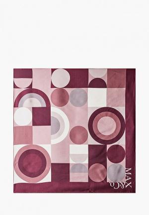 Платок Max&Co. Цвет: разноцветный