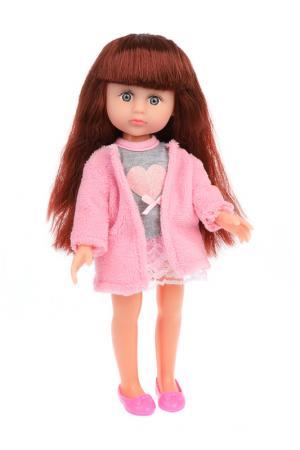 Кукла MARY POPPINS. Цвет: розовый