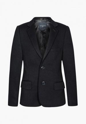 Пиджак Junior Republic. Цвет: черный