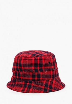 Панама Superdry. Цвет: красный